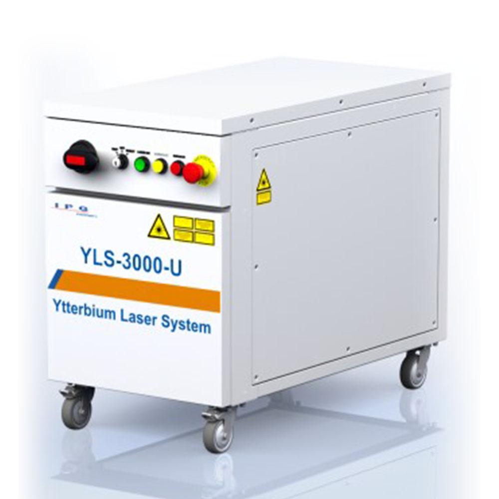 Nguồn cắt laser IPG 3000W