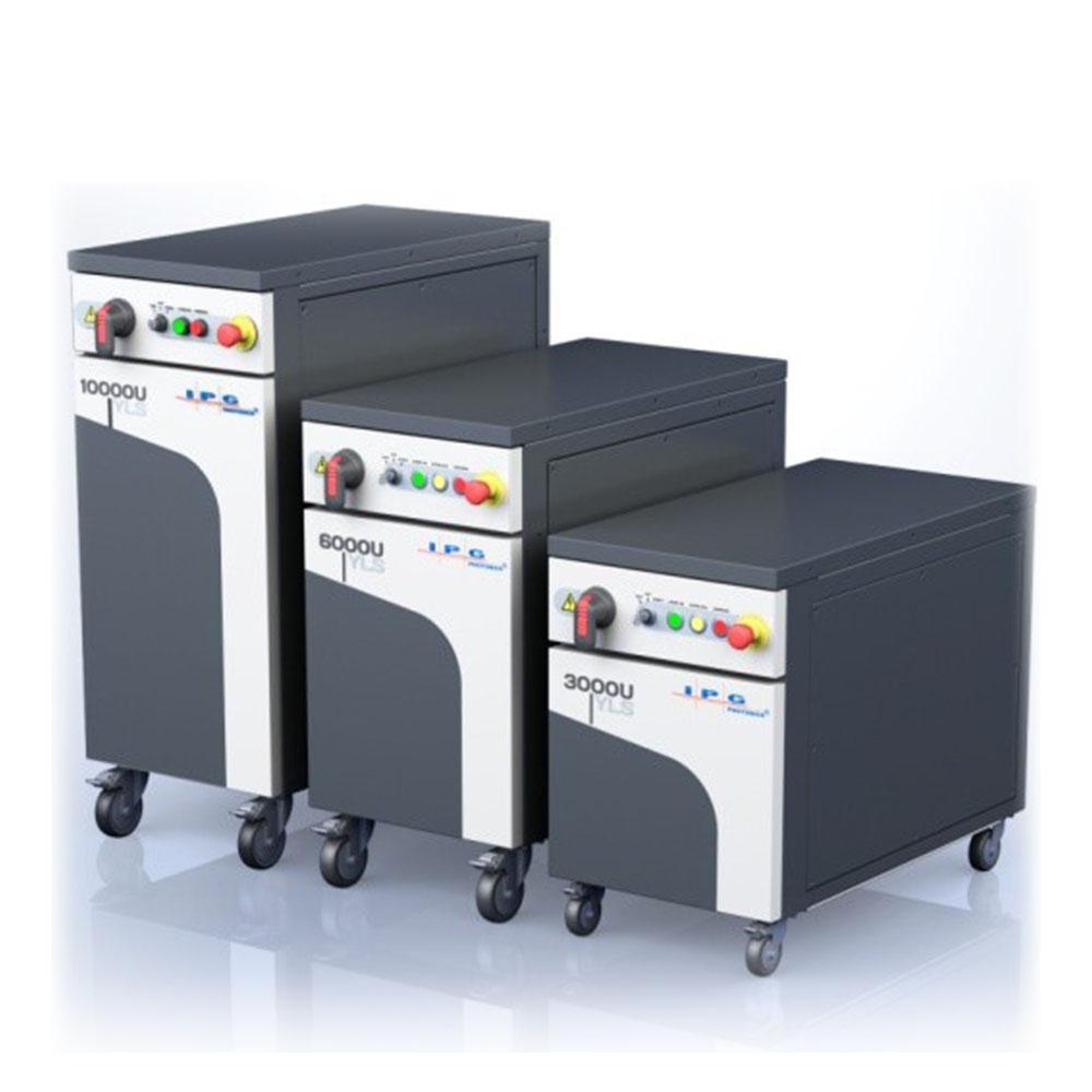 Nguồn cắt laser IPG 6000W