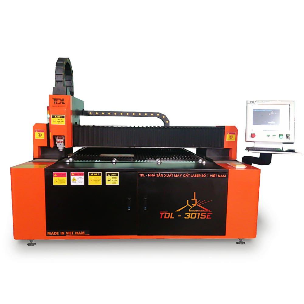 máy cắt laser 3015