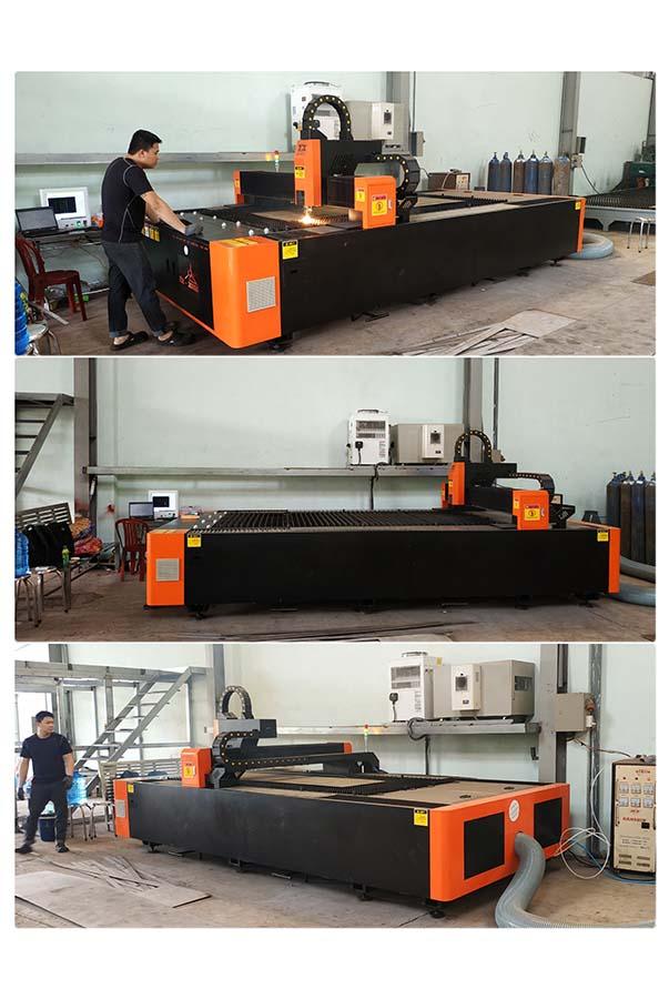 máy cắt laser 3000x1500