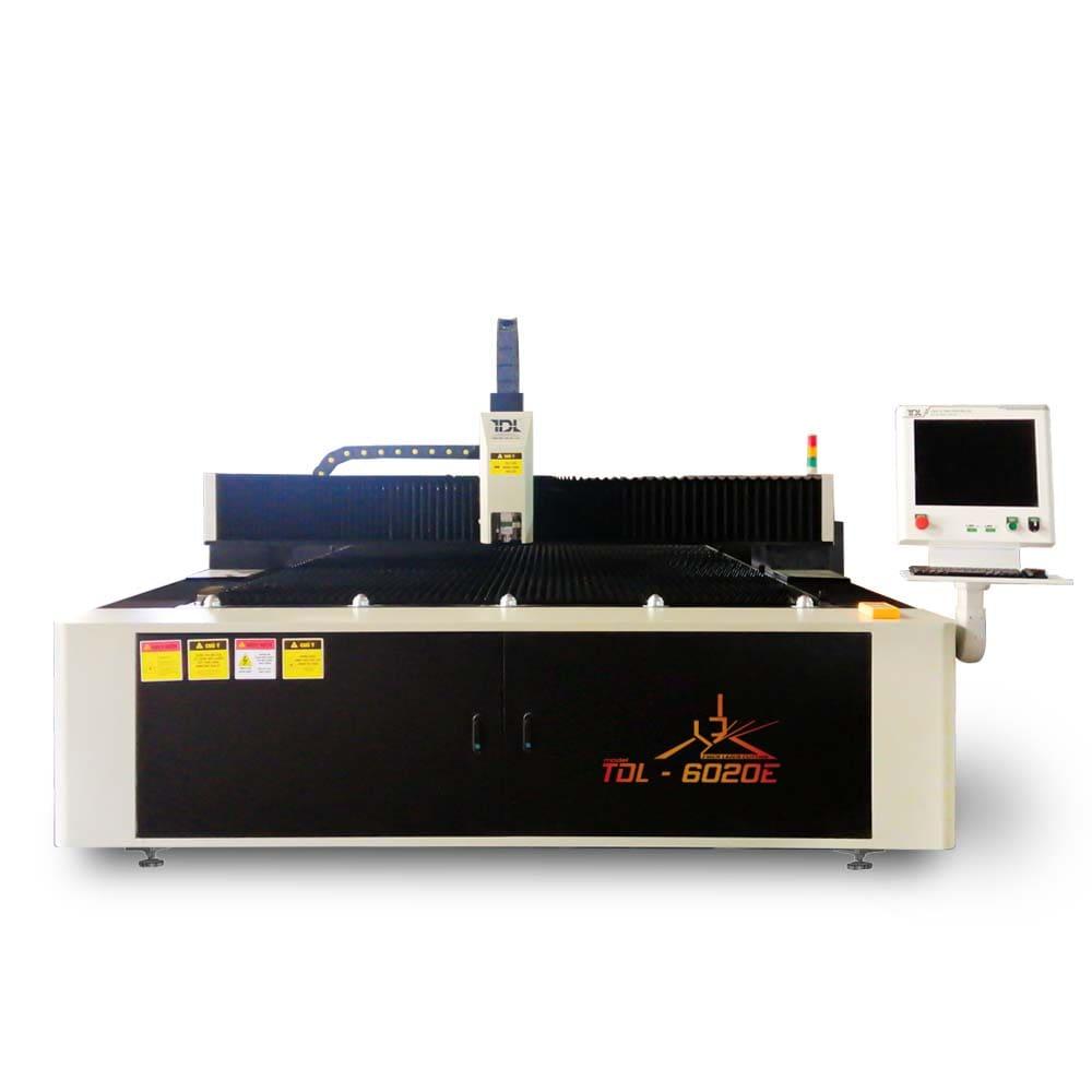 máy cắt laser 6020