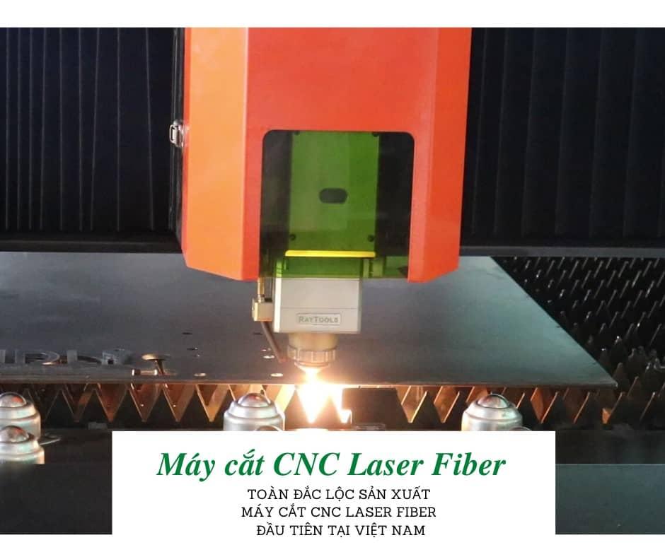 Đầu cắt laser cnc Raytools